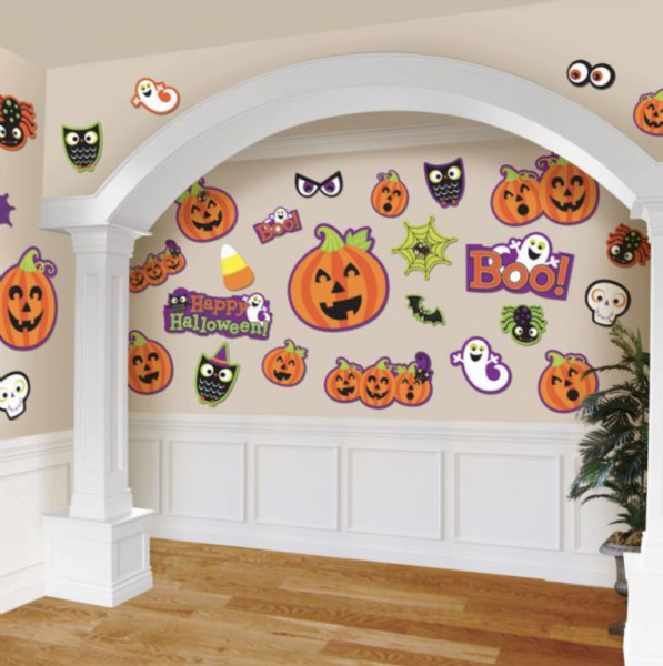 Children's  Decorations